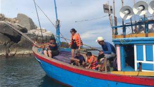Bỏ túi kinh nghiệm du lịch Cù Lao Xanh Bình Định