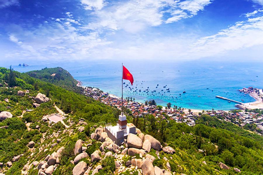 Khám phá đảo Cù Lao Xanh tuyệt đẹp từ A-Z