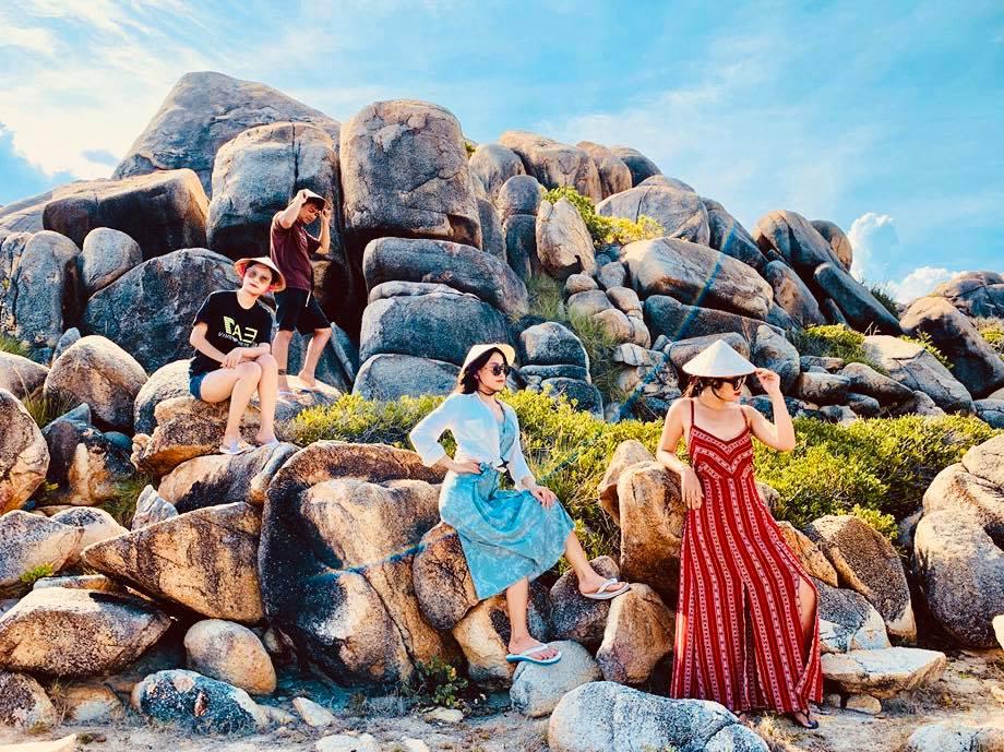Du lịch Cù Lao Xanh và bí kíp để có một chuyến đi ý nghĩa