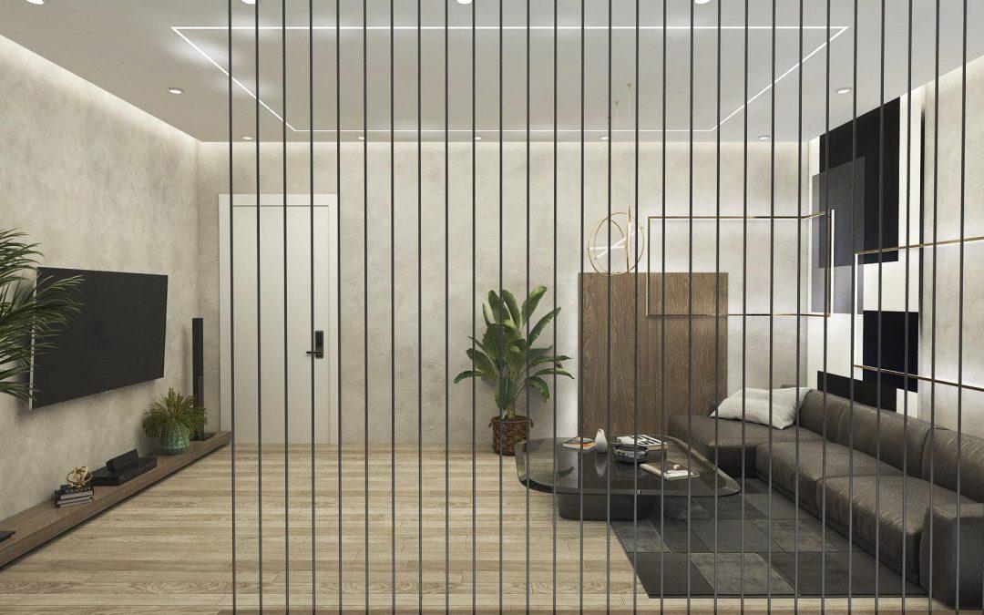 Công ty thiết kế nội thất uy tín tại Quy Nhơn